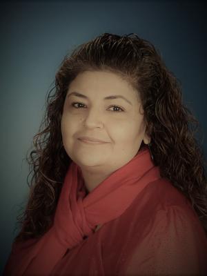 Araceli Jimenez
